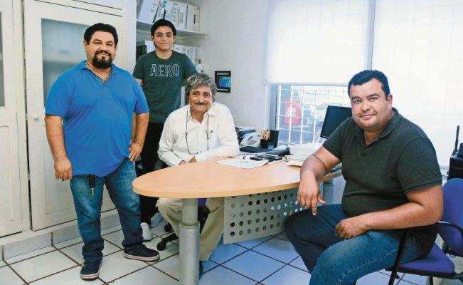 Photo of Con software mexicano van a la caza del sargazo