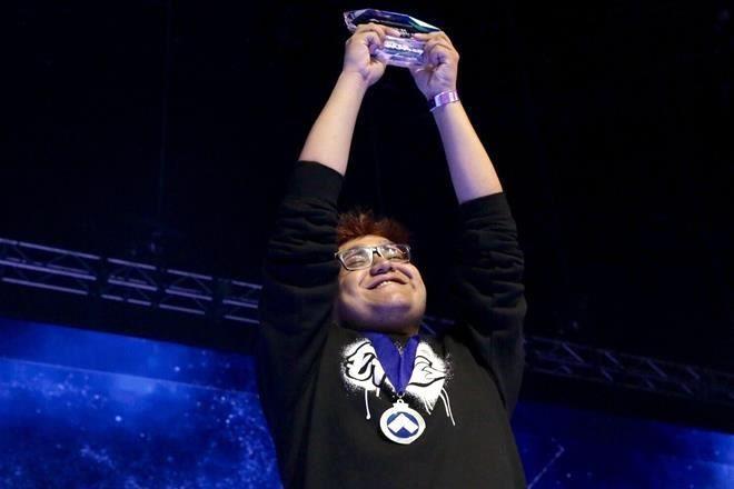 Photo of Triunfa mexicano en Super Smash Bros