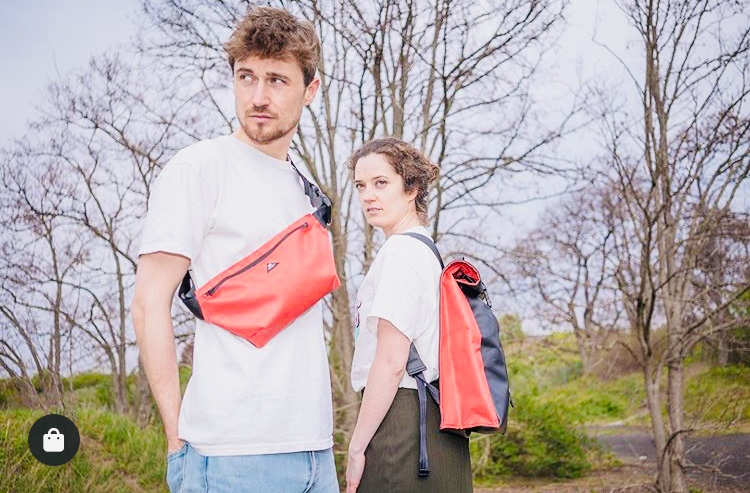 Photo of Mimycri, artículos de moda que apoyan a migrantes y la ecología