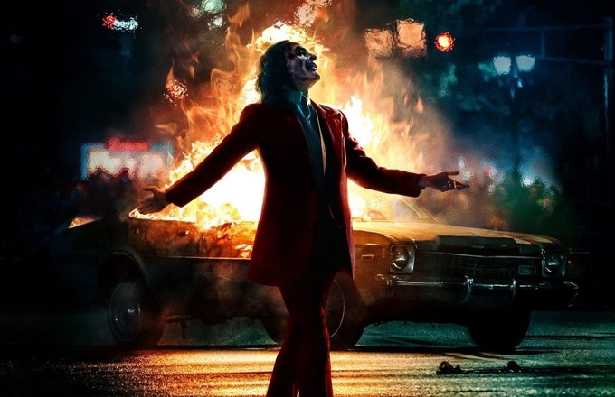 Photo of La podredumbre moral que lleva a Joker, un demente diagnosticado, a ser visto como un héroe…
