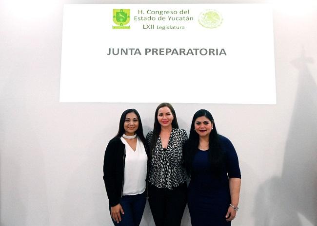 Photo of Mujeres confomará la mesa directiva en el Congreso Yucatán