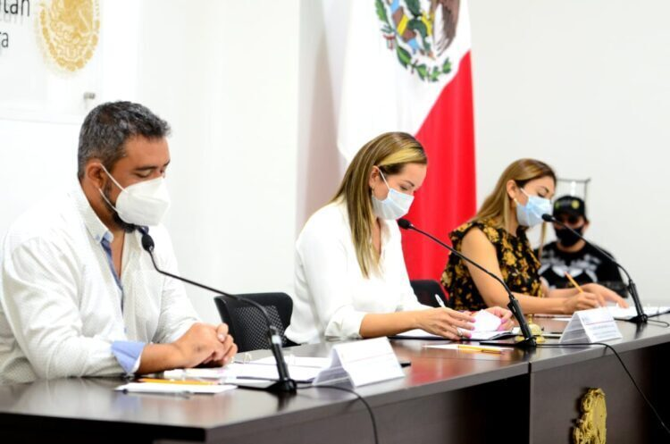 Photo of El lunes eligirán a próxima Mesa Directiva del Congreso Yucatán