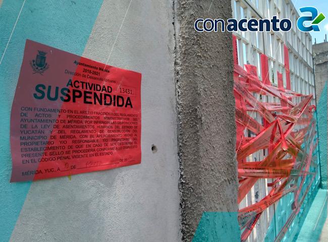 Photo of Clausuran crematorio irregular en Mérida