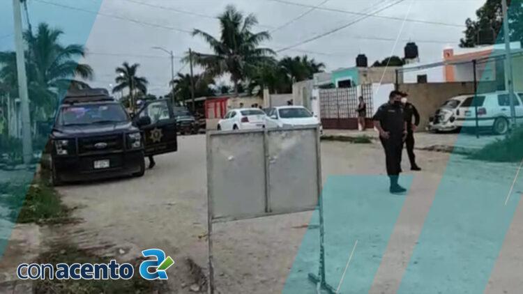 Photo of Presunto feminicidio enluta a Kanasín