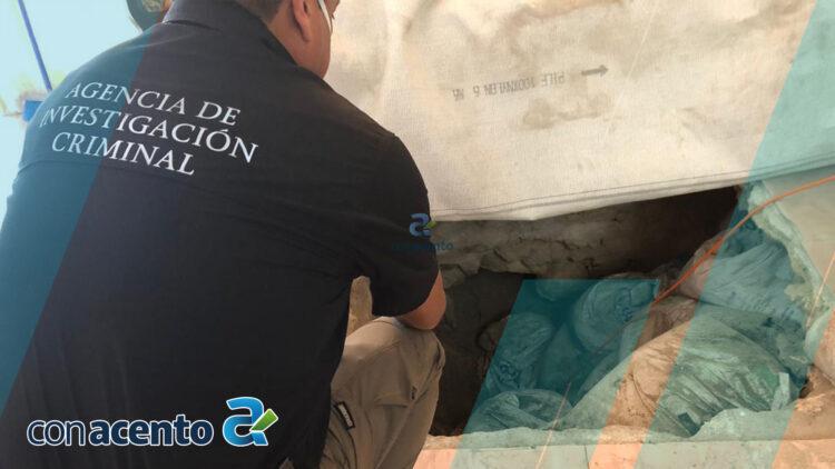 Photo of Encuentran cadáver en túnel de toma clandestina en Progreso