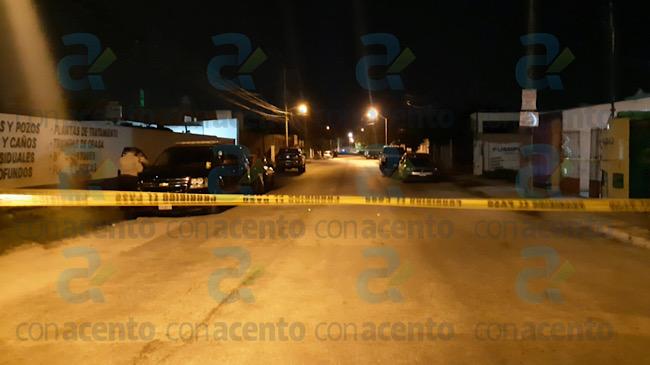 Photo of Tragedia en Mérida, joven halla a su esposa e hijo de cuatro años muertos