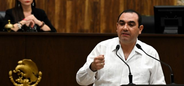 Photo of Seguirán las sesiones presenciales en el Congreso del Estado