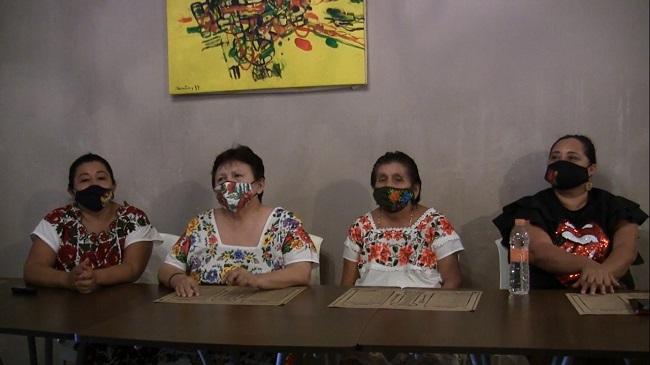 Photo of La cochinita pibil llega a más de 192 países con Netflix: ellas hicieron la magia