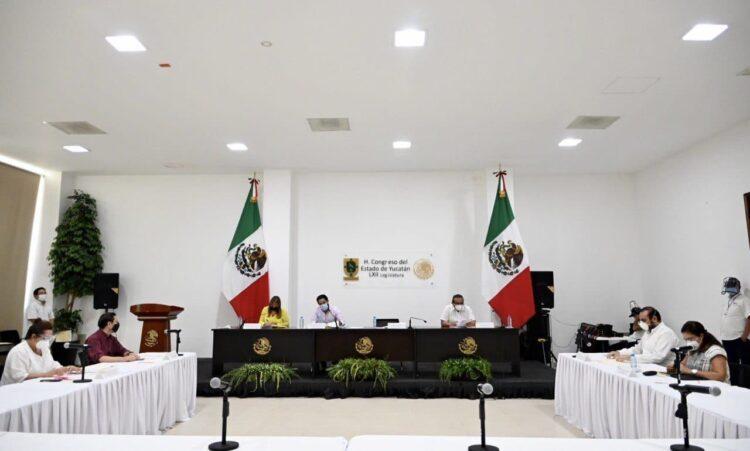 Photo of Proponen realizar parlamento abierto para iniciativas de seguridad y justicia.
