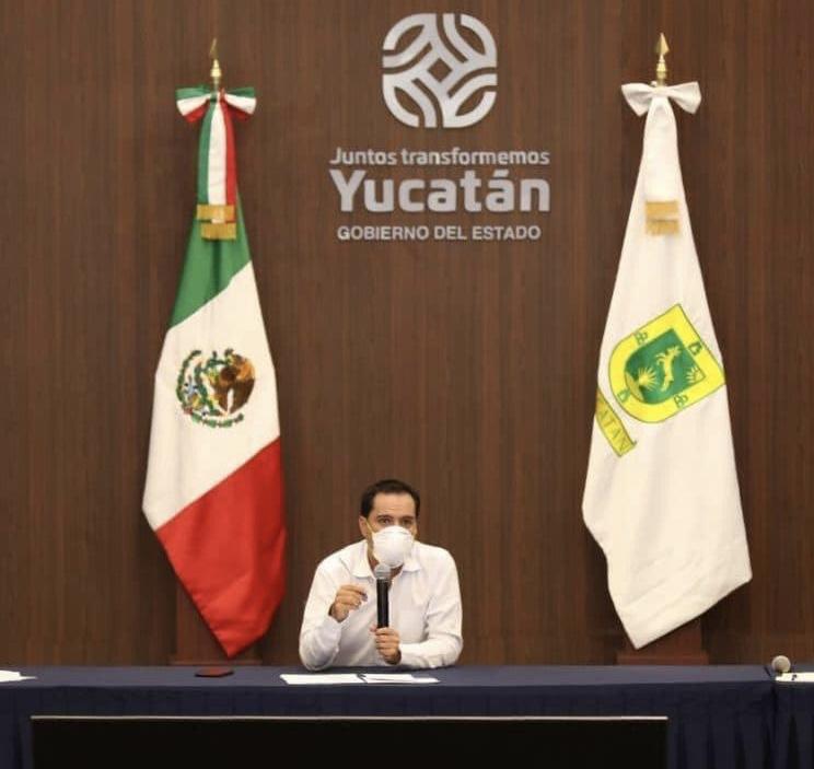 Photo of El gobernador Mauricio Vila con síntomas sospechosos de Covid-19