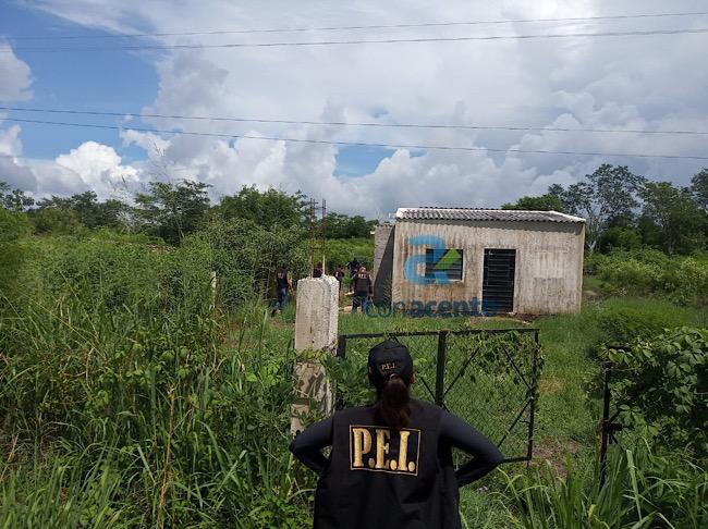 Photo of Intenso operativo policial para la búsqueda de Érika