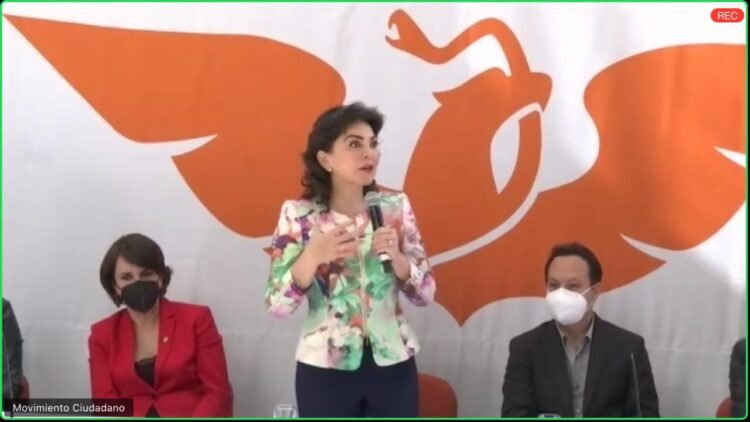 Photo of Ivonne está de vuelta y en Movimiento Ciudadano