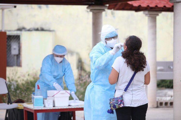 Photo of Más de 17 mil pacientes de coronavirus recuperados en Yucatán
