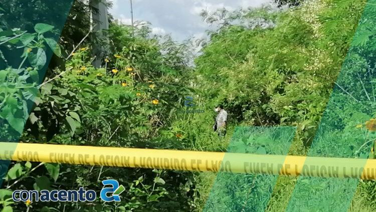Photo of Macabro hallazgo en una brecha de Kanasín