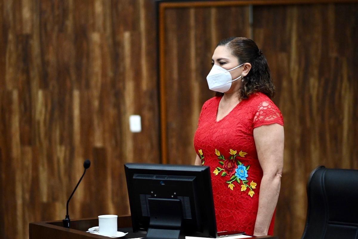 Photo of Diputado es acusado de usar lenguaje misógino