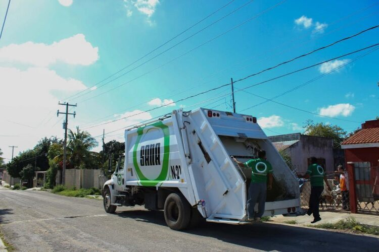Photo of Habrá ajustes en servicios de recolección de basura