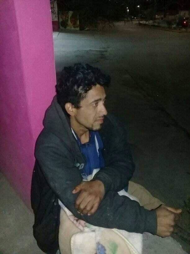 Photo of Piden apoyo desde Tijuana para reunir a un joven con su familia en Yucatán
