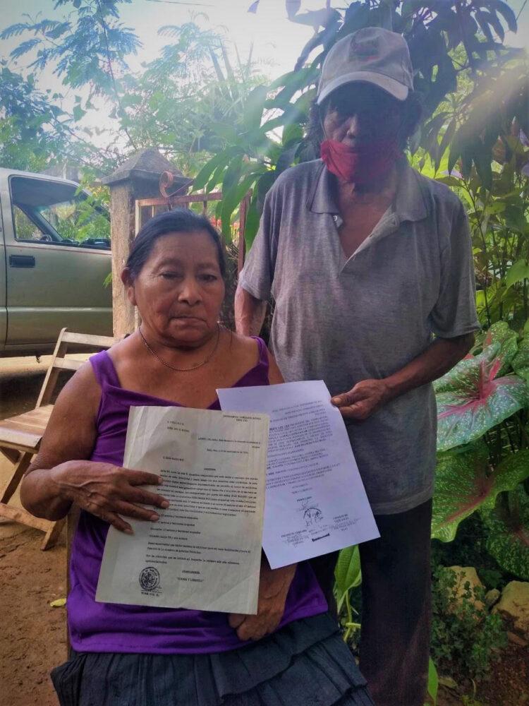 Photo of Amenazan de muerte a los abuelos de Peto
