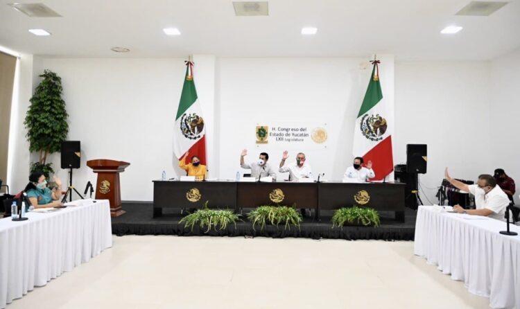 Photo of Aprueban en Comisión dictamen para fortalecer la cultura de salud bucal