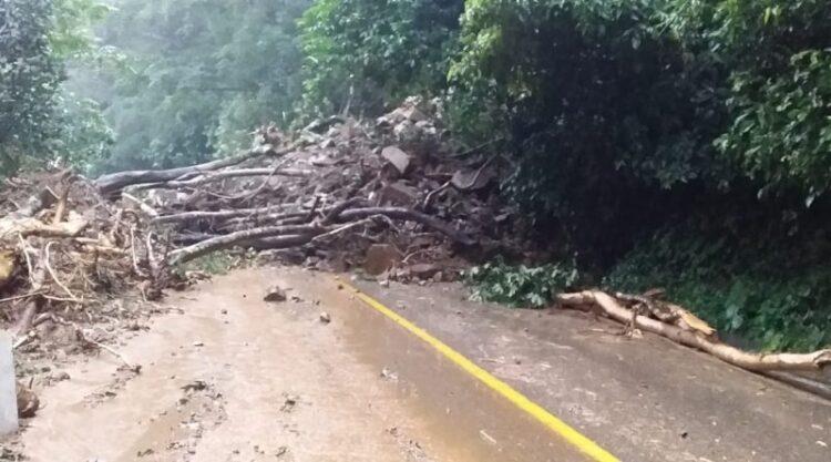 Photo of 19 muertos por lluvias en Chiapas