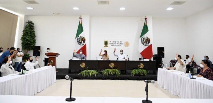 Photo of Aprueban en Comisión reformas en materia de juventud y seguridad vial
