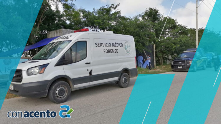 Photo of Encuentran muerto a un hombre en Santa Gertrudis Copó