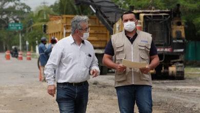 Photo of Operativo de bacheo en Mérida no se detiene