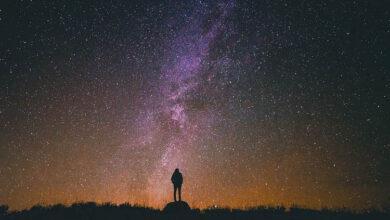 Photo of Calendario Astronómico 2021 traerá asteroides y lluvias de estrella durante el año