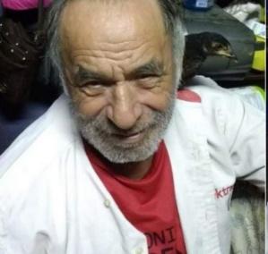 Photo of Don Guadalupe pide apoyo para buscar a su familia en Yucatán