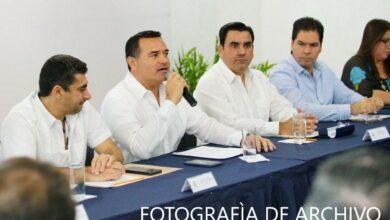 Photo of Entorno seguro para  acudir a pagar impuesto predial en Mérida