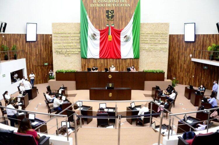 Photo of LXII Legislatura clausura Periodo Ordinario