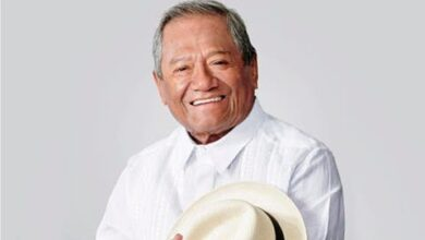 Photo of Fallece Armando Manzanero