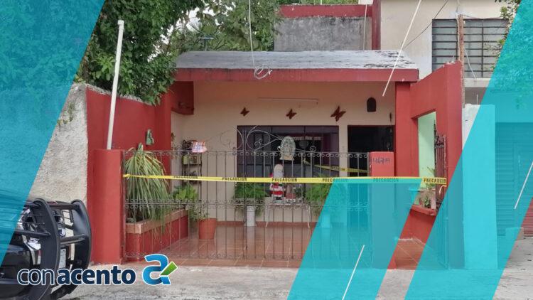 Photo of Encuentran muerta a mujer en la colonia Carranza