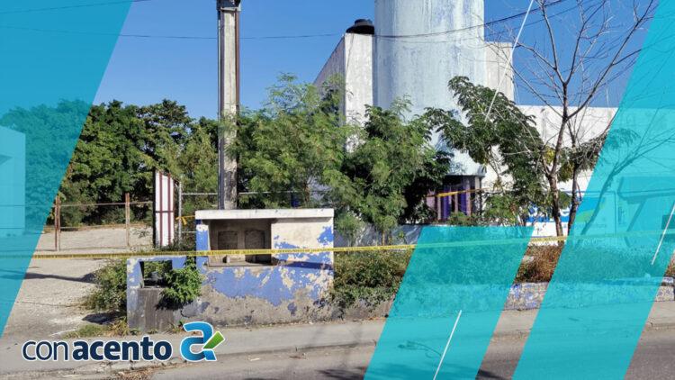Photo of Encuentran muerto a un hombre en bodegas al oriente de Mérida