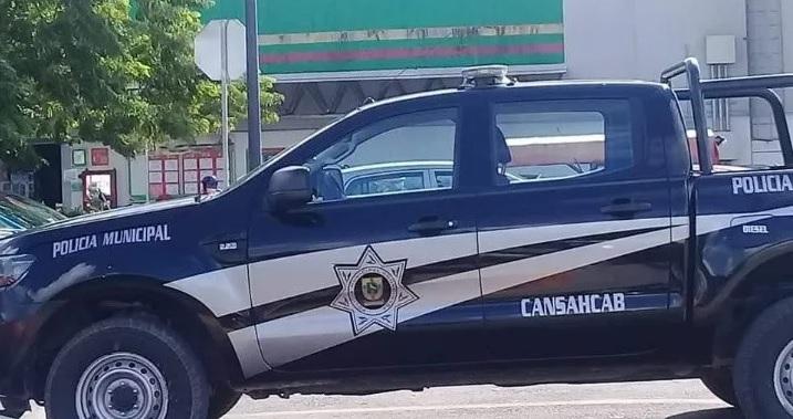 Photo of Denuncian mal uso de patrullas de la policía de Cansahcab