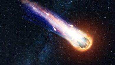 Photo of ¿Los meteoritos trajeron el agua a la Tierra?