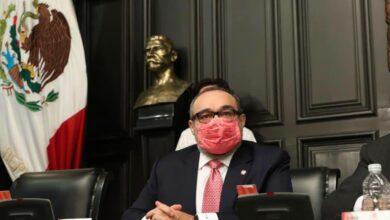 Photo of El sector educativo debe ser el siguiente en la línea de vacunación, afirma Ramírez Marín