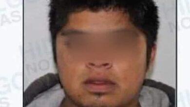 Photo of Lo buscan por todo Hidalgo, mató a sus tres hijos