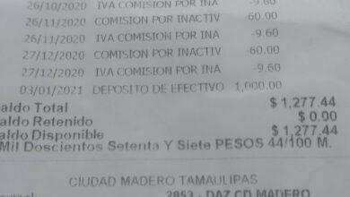Photo of Banco Azteca devuelve dinero a niños