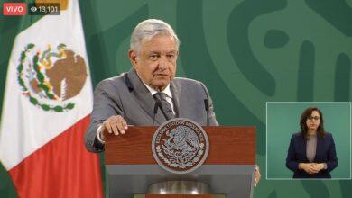 Photo of Comenzará la vacunación de maestros en Campeche para iniciar clases presenciales en febrero, afirma AMLO