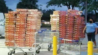 Photo of Surge «Lady Rosca» compra 300 roscas y las revende