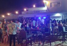 Photo of Clausuran fiesta en una casa de Chicxulub Puerto con más de 70 jóvenes, entre ellos había menores de edad
