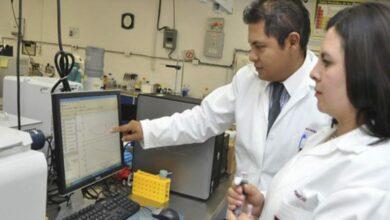 Photo of Trabaja IPN en fármaco que inhiba ingreso de covid al cuerpo