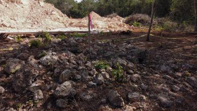 Photo of En la ruta del Tren Maya, INAH reporta 8,333 monumentos arqueológicos