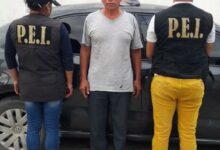 Photo of Detenido por robo de ganado en Chapab