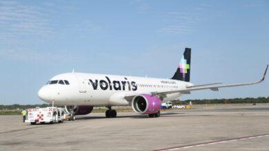 Photo of Yucatán inicia las operaciones del vuelo internacional Mérida–Oakland