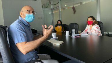 Photo of Especialistas del COMEVEPEY apoyan el trabajo municipal a favor del bienestar de la fauna