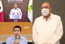 Photo of Empresarios yucatecos destacan las acciones en materia de salud, economía y seguridad que impulsó Vila