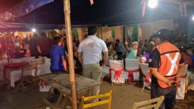 Photo of Suspenden boda en Tekax por no respetar normas sanitarias