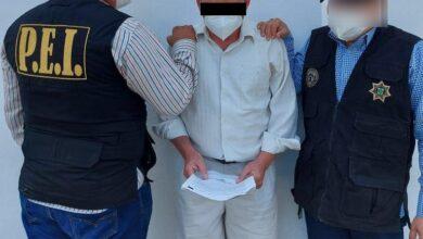 Photo of Detenidos por abuso sexual contra menores